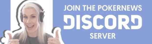 PokerNews Launches Discord Server For Poker Lovers   Poker Videos