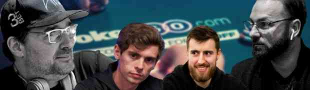 PokerNews Week in Review: Hellmuth & Negreanu Make New Bet | Poker Videos